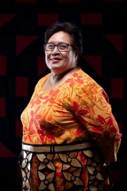Tu'utanga Hunuhunu Māhina